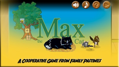 Max the Cat screenshot1