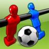 Foosball HD (AppStore Link)