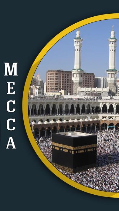 Screenshot #6 for Mecca Offline Guide