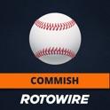 RotoWire Fantasy Baseball Commissioner