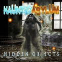 Haunted Asylum Hidden Objects Paranormal Quest (iPad Edition) icon