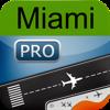 Miami Airport + Flight Tracker HD MIA FLL PBI
