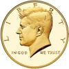 Flip a Gold Coin