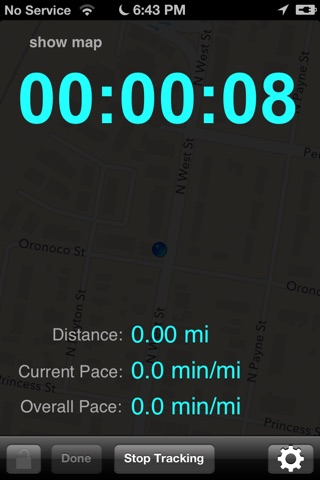 Fit Phone: Weight Training, Fitness Tracking, and GPS Running, Walking and Cycling screenshot 4