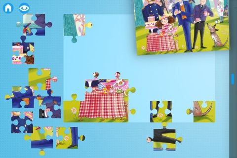 Nosy Crow Jigsaws screenshot 2