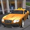 Crazy Moto Taxi: A Drift Cab Turbo Racing Games