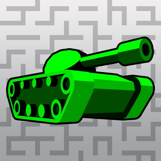 TankTrouble - Mobile Mayhem