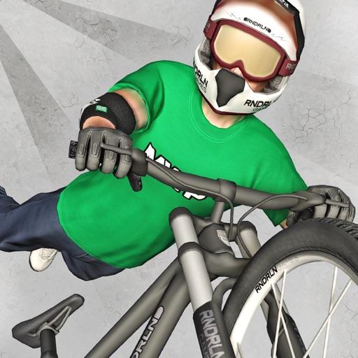 DMBX 2.5 — Mountain Bike and BMX