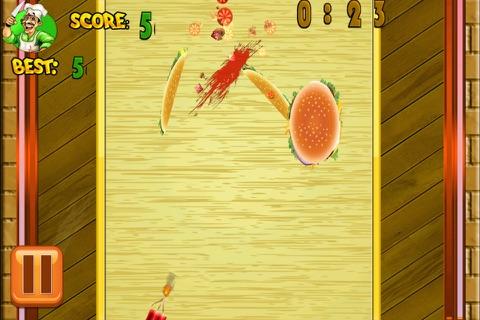 Burger Shop Tycoon - Yummy Buns Fighter screenshot 3