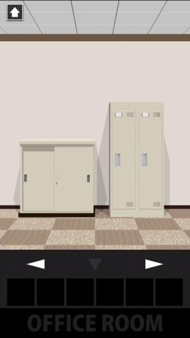 脱出ゲーム OFFICE ROOMのスクリーンショット4