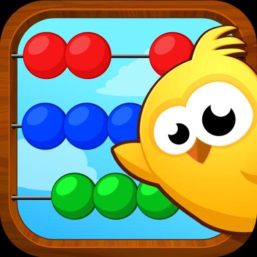 Abacus Learn iOS App