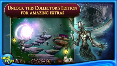 Otherworld: Shades of Fall - A Hidden Object Game with Hidden Objects-3