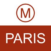 Paris By Metro – Easy subway, Train & Tram Maps icon