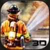 World of Firefighter Hero Rescue 3D
