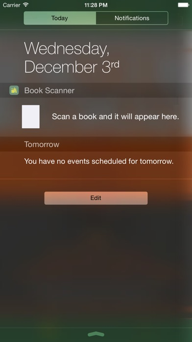 download Book Barcode Scanner for iBooks, Amazon Kindle and Google Books apps 1
