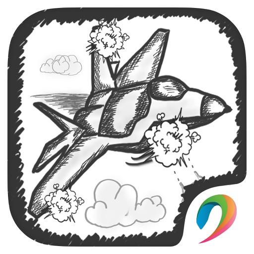 Máy Bay Đại Chiến - MBDC iOS App