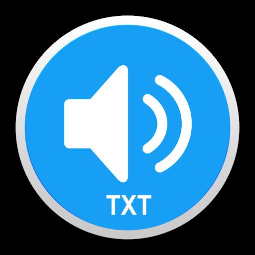 Text Speaker