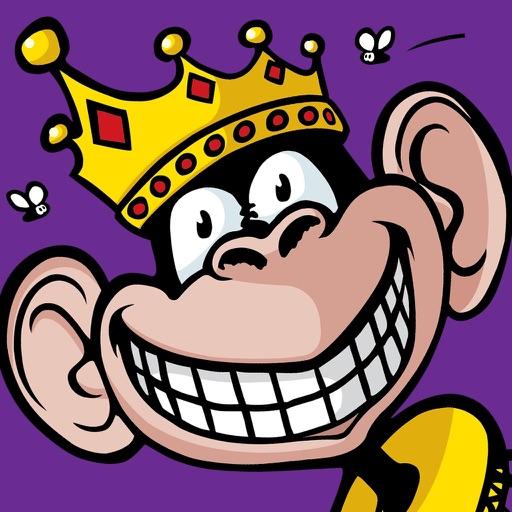 Royal Flush Potty Slots iOS App