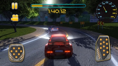 Rome Racing screenshot four