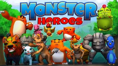 Monster Heroes-0