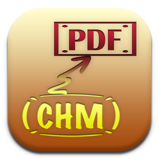 CHM to PDF: The Complete CHM to PDF Converter