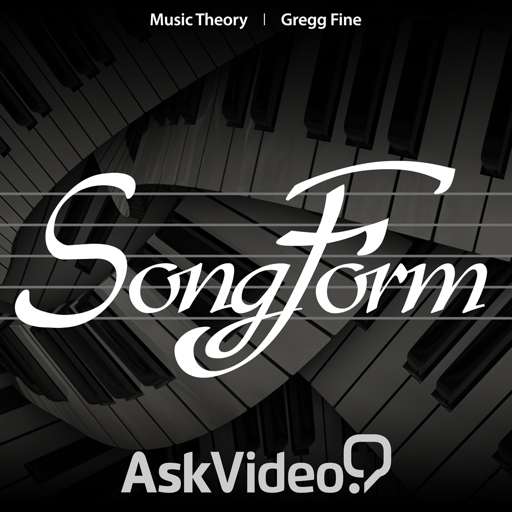 MPV's Music Theory 104 - Song Form