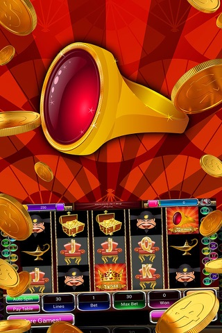 -888- Unlimited Dragons Slots Machine screenshot 3