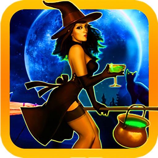 Ace Halloween Zombie Slots, Blackjack, Roulette: MultiPlay Casino Game! iOS App