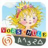 Prinzessin Lillifee - Lernerfolg Vorschule: Mathe, Zahlen, Deutsch, Alphabet und Englisch