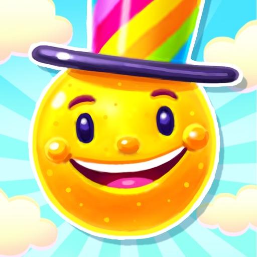 Candy Flip! iOS App