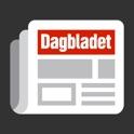 Dagbladet eAvis icon
