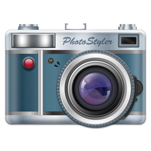 图片浏览 PhotoStyler for Mac