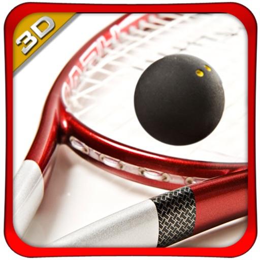 Real Squash Sports - Pro iOS App