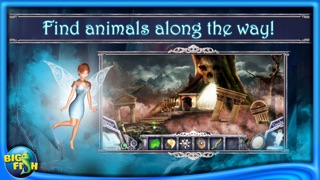 Princess Isabella: The Rise Of An Heir - A Hidden Object Game with Hidden Objects-2