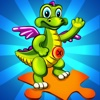 Toy Puzzles - Interactive puzzle game HD