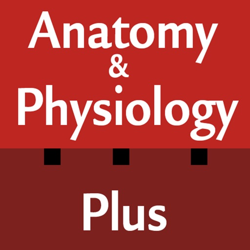 Anatomy & Physiology Plus Flash Cards iOS App