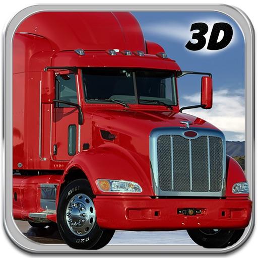 Transporter Truck Racing - Race Monsters iOS App