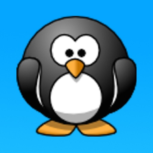 Penguin Popper iOS App