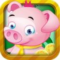 Pogo Pig Savings icon
