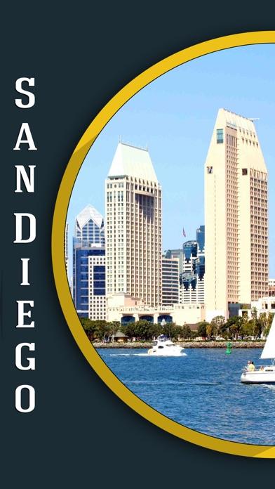 Screenshot #6 for San Diego Offline Guide