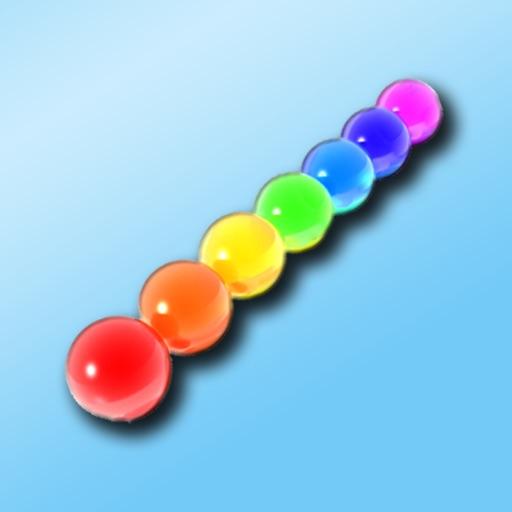 Jiggle Balls Studio iOS App