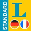 French <-> German Talking Dictionary Standard