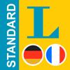 Französisch <-> Deutsch Wörterbuch Standard mit Sprachausgabe