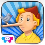 Pinocchio - An Interactive Children