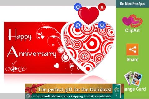 Anniversary eCards For Family Members screenshot 2