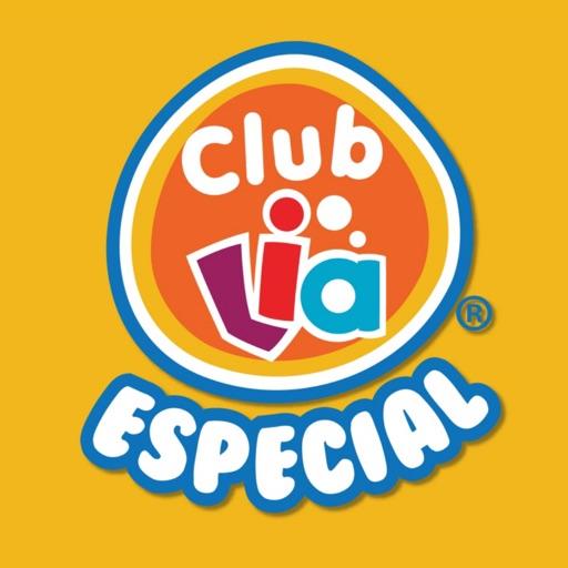 Club Lia Kinder: Especial