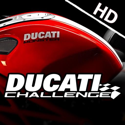 杜卡迪摩托挑战赛HD:Ducati Challenge HD【绝佳赛车体验】