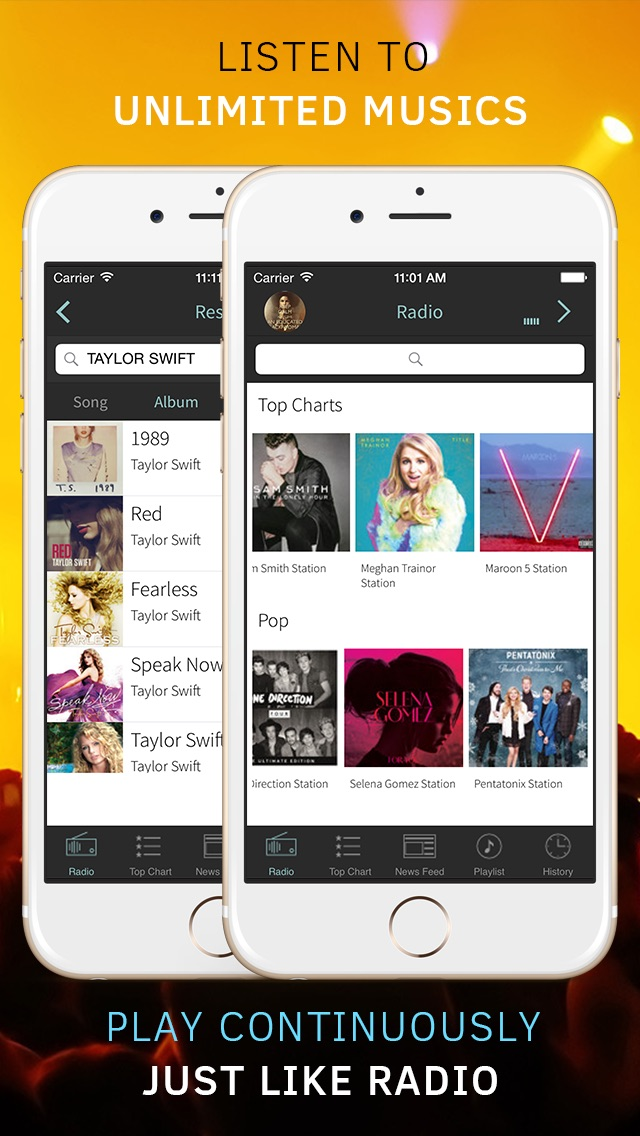 download Music 720 PRO: free music player for Youtube apps 3