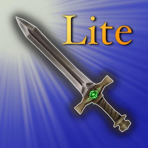 Scripture Sword Lite - Bible Game iOS App