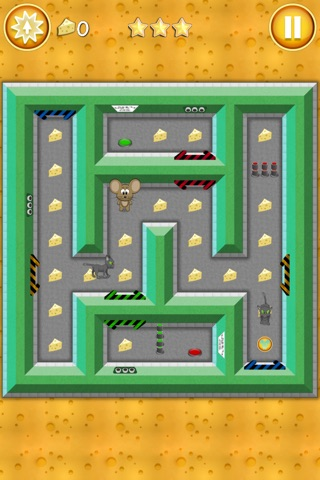 Amazing Escape: Mouse Maze screenshot 4